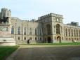 Palácio de Buckingham.