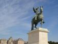 Estátua de Louis XIV