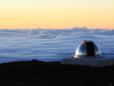 Observatório Mauna Kea.