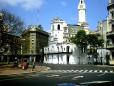 Cabildo em Buenos Aires