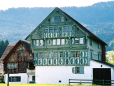 Casa em Appenzell