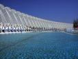 Centro de Treinameto Olímpico - Atenas