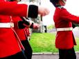 Guardas Britânicos!