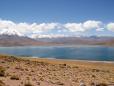 Lagunas Altiplânicas.