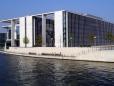Distrito Governamental de Berlim.