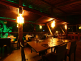 Restaurante - Noite.