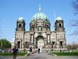 Igreja de Berlim.