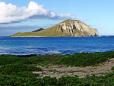 Ilha Makappu.