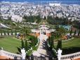 Jardins de Bahai - Haifa