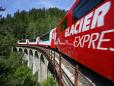 Glacier Express.