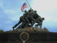 Memorial de Iwo Jima.