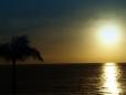 Pôr-do-sol em Porto Seguro