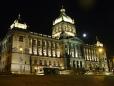 Museu Nacional de Praga.