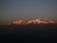 Os Himalayas.