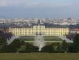 Palacio de Schönbrunn - Viena