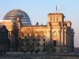 Palácio do Reichstag.