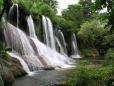 Parque das Cachoeiras.