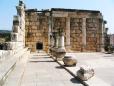 Sinagoga Capernaum.
