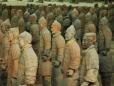 Guerreiros Terracota - Xian
