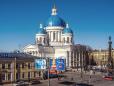 Trinity Cathedral - Saint Petersburg