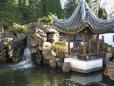 Jardim chinês