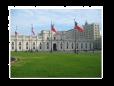La Moneda - Santiago